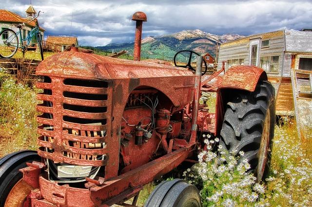 Le politiche agricole comunitarie