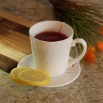 Bevanda Nespresso aromatizzata al Ginseng
