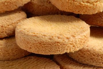 La storia del biscotto: dai biscotti semplici a quelli complessi